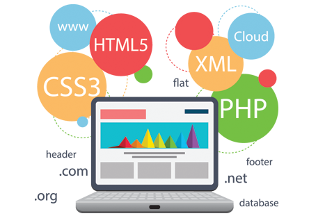 web development training in lagos