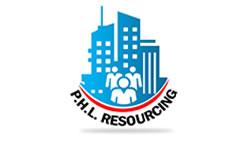 PHL Resourcing